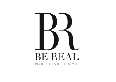 real estate website design for bereal properties and lifestyle
