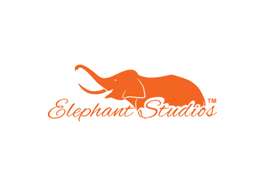 photography website design for elephant studios in india
