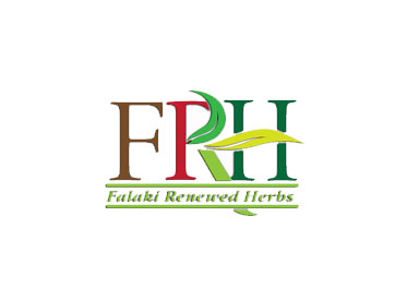 health and medical website design for falaki renewed herbs