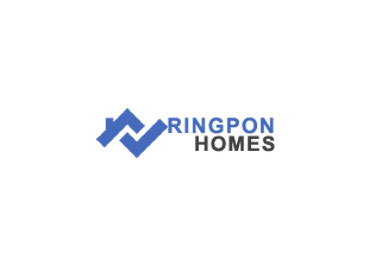 real estate website design and development for ringpon properties