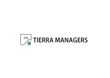 real estate Website design for tierra managers limited